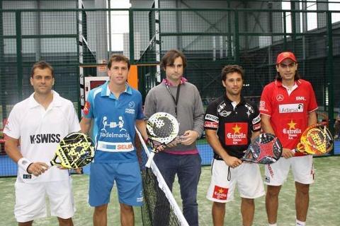 campeonato españa padelgood XXVII Campeonato de España de Pádel