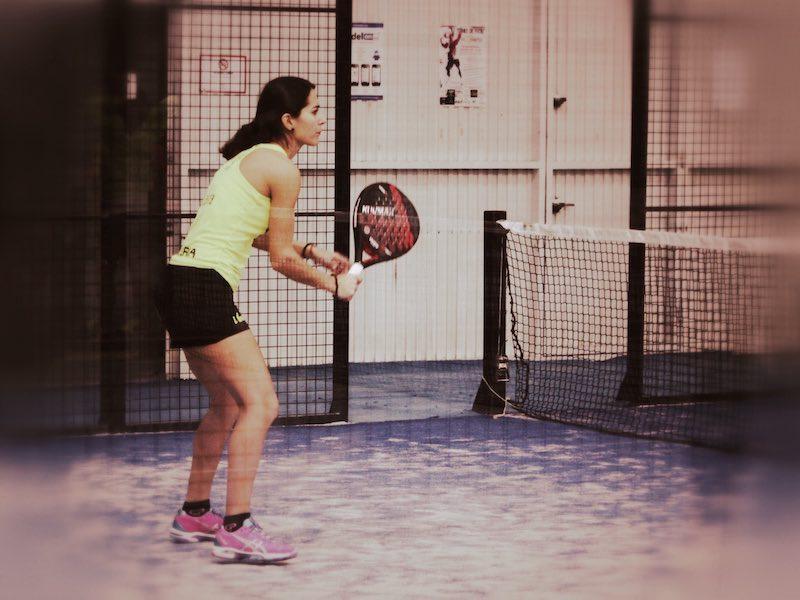Preparacion fisica femenina claves