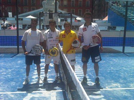 Crónica de Dani Herrera en el PPT Valladolid 2011