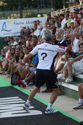 lamperti interrogante padelgood Nox sortea entradas VIPs para el PPT de Gijón.