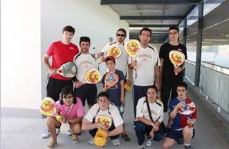 VI Torneo Aviva Padel Charro Padelgood VI Torneo de Pádel Aviva-Pádel Charro