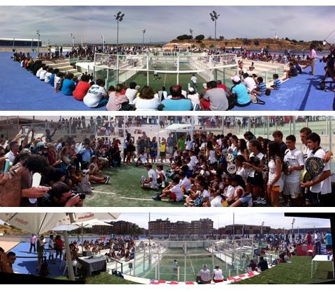cmp espa%C3%B1a menores padelgood Resultados del Campeonato de España de Menores.