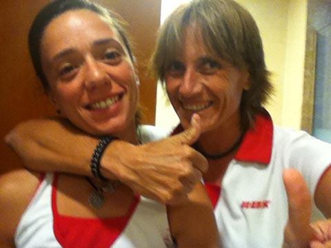l mallorca padelgood Nuestro 2º mejor resultado de la temporada. Vane Alonso - Carmen León.