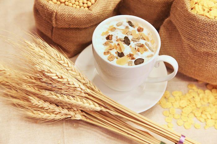 La importancia de los cereales para los deportistas