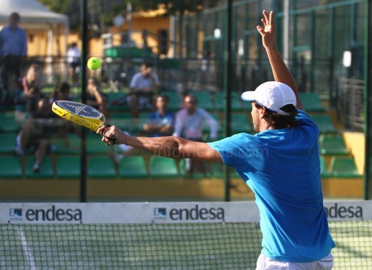 Mundial Mendores InfoMelilla 2011 3 Padelgood Mundial Menores: Ya se conocen los semifinalistas del Open por parejas.