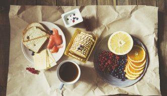 Importancia que tienen las necesidades nutricionales en el deportista