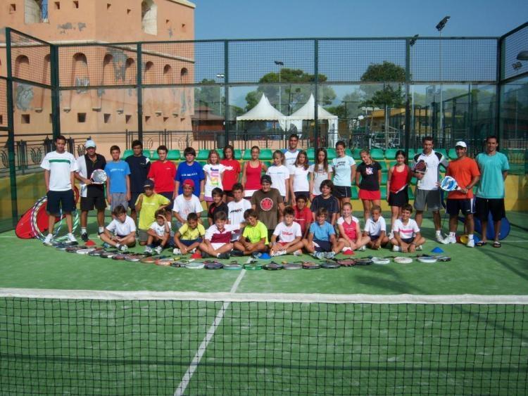 mundial menores 2011 padelgood España el País a batir en el Mundial de menores