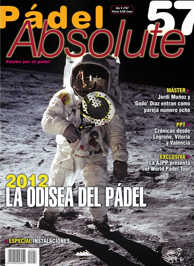 Padel Absolute 57 padelgood01 La AJPP presenta el World Pádel Tour, por Pádel Absolute.