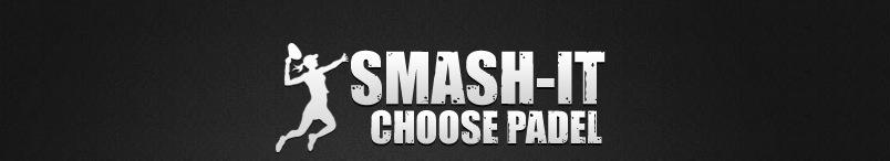 Smashit 3 padelgood Vanessa Alonso con 'Smash-it!', del sueño a la realidad!!!