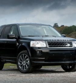 LandRover Land Rover patrocina a la pareja formada por Carolina Navarro y Ceci Reiter