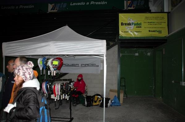 PowerPadel BreakPadel PadelGood1 Resumen Prueba Power Padel junto con BreakPadel en Padel You