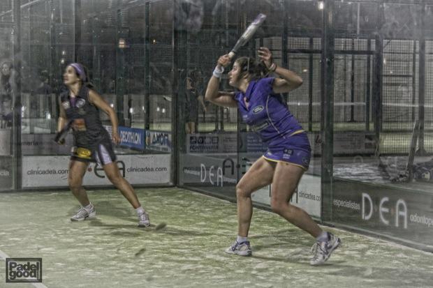 PadelfemeninoATOPEE 1er Premio @padel20 a los mejores jugador/a Circuito Pro. #padel 2012