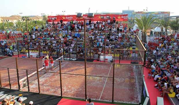 318785 10150956123958977 2041892300 n Caen los reyes en el Padel Pro Tour de Alicante