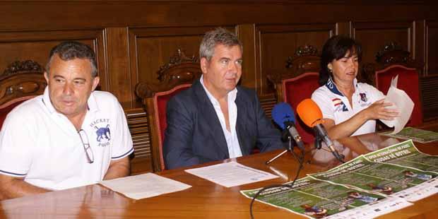 Tropical Padel Club Juan Martín Díaz y Fernando Belasteguin estarán en el II Open Internacional de Pádel de Motril