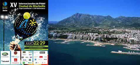 ppt marbella2 Octavos de final en el PPT de Marbella