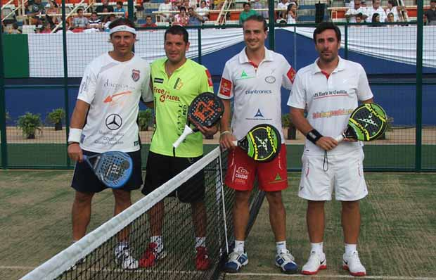 2 b Gu4FZoPPUlKe4W Juani Mieres y Pablo Lima conquistan Mexico