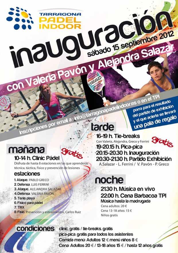 523387 396232603777244 1803339699 n Exhibibición - Clinic de Alejandra Salazar y Valeria Pavón en Tarragona