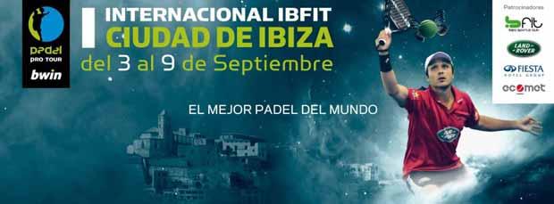 ppt ibiza11 Primera ronda Cuadro Principal en el #PPTIbiza