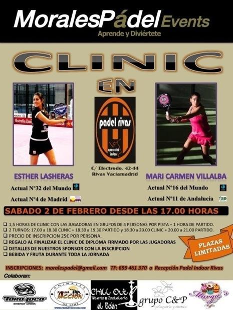 Clinic Ester-Villalba