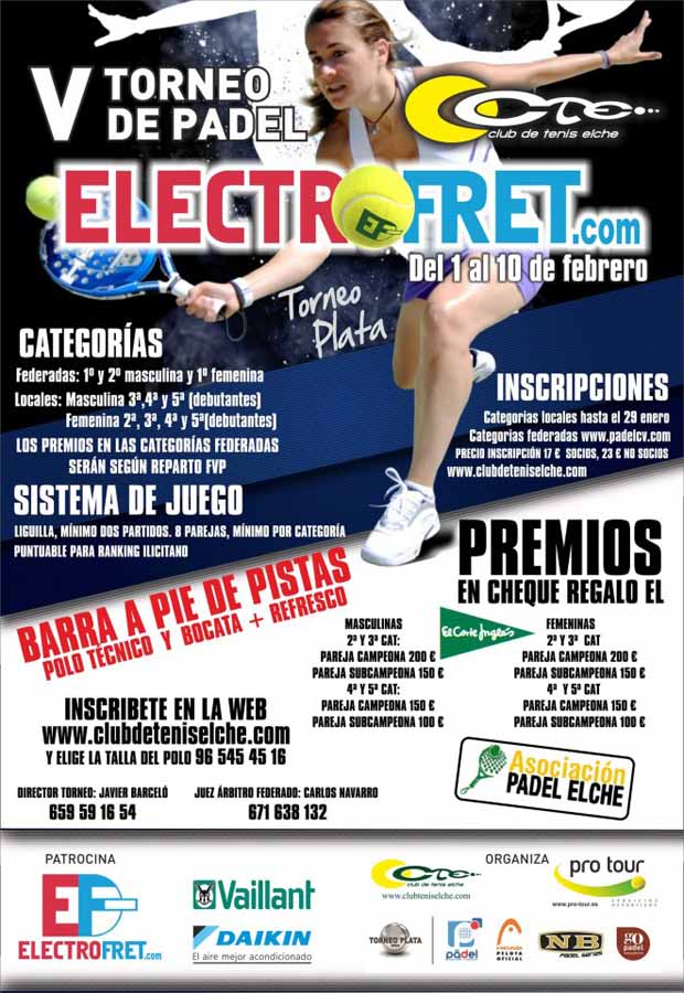 plataelectrofet