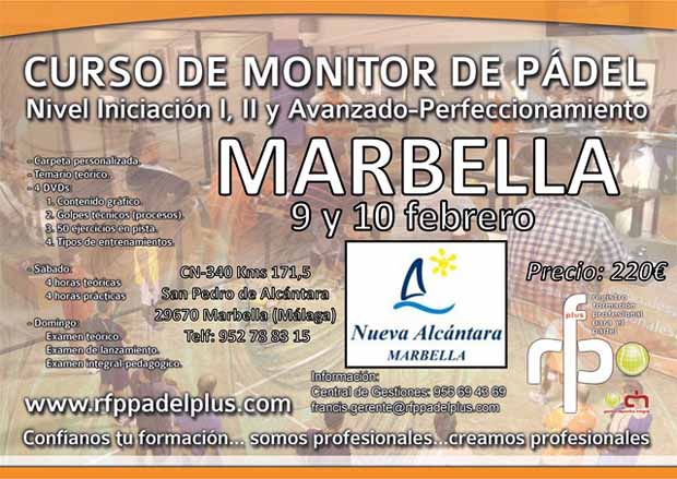 CARTEL MONITOR MARBELLA WEB