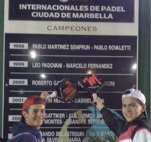 CampeonMarbella