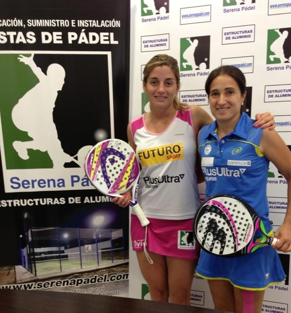 Serena Padel