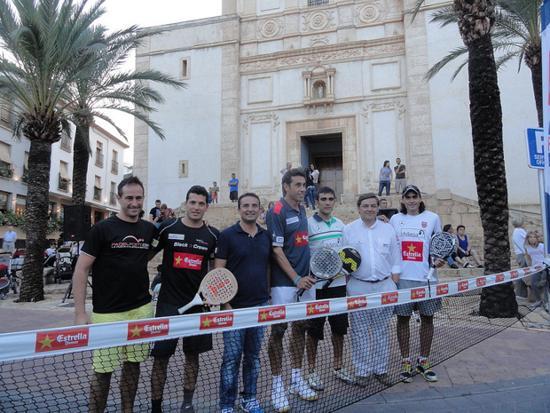 World Padel Tour Alicante
