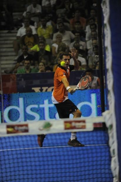 "Paquito Navarro e1375481082629 El ""Yo soy español"" retumbó en WPT Málaga Jordi y Magic Paquito a Semis"