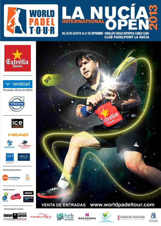 World Padel Tour Alicante