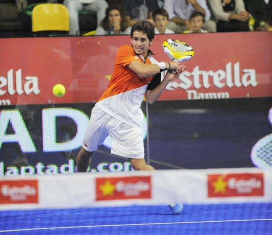 World Padel Tour Bilbao