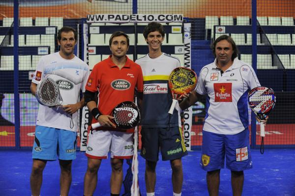 WPT Bilabo cuartos de final