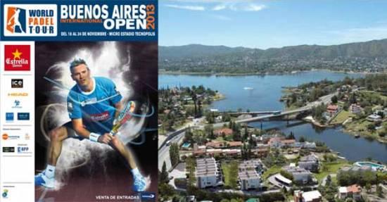 torneos argentinos padel