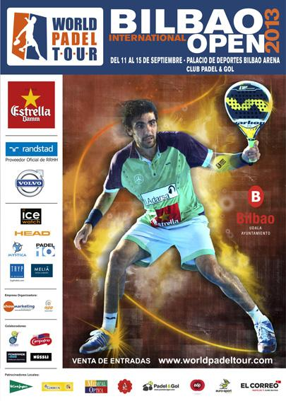 world padel tour bilbao 2013
