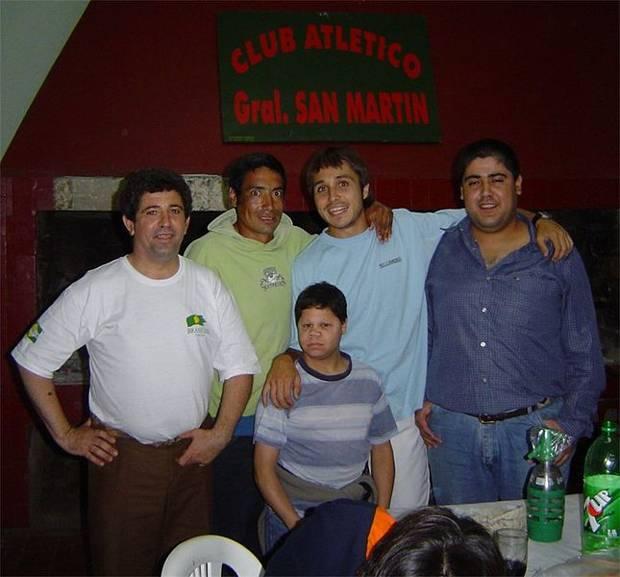 Bela club atletico
