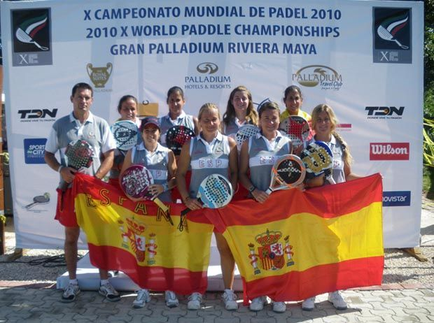campeonato del mundo 2010