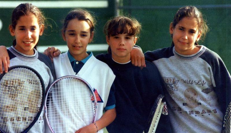 majo mapi tenis