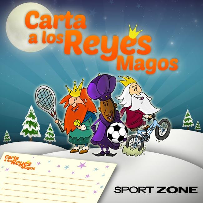 sportzone concurso