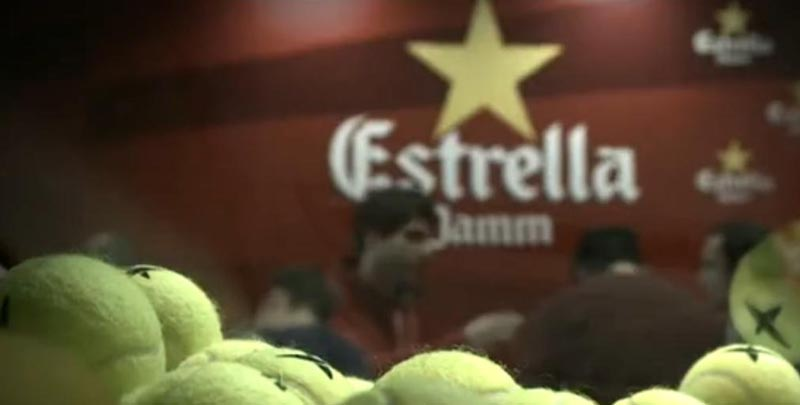 Estrella-Damm-salon padel