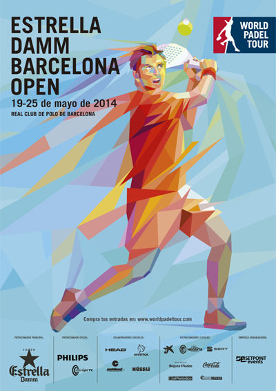 world padel tour barcelona