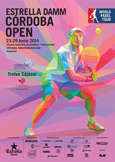 World Padel Tour Córdoba 2014