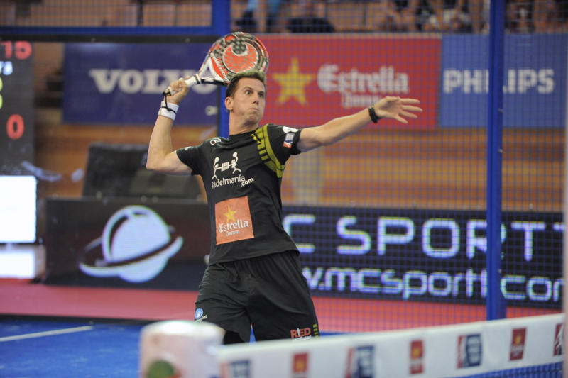 paquito magic navarro badajoz