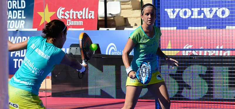eli-amatriain-y-patty-llaguno-semifinal-world-padel-tour-marbella