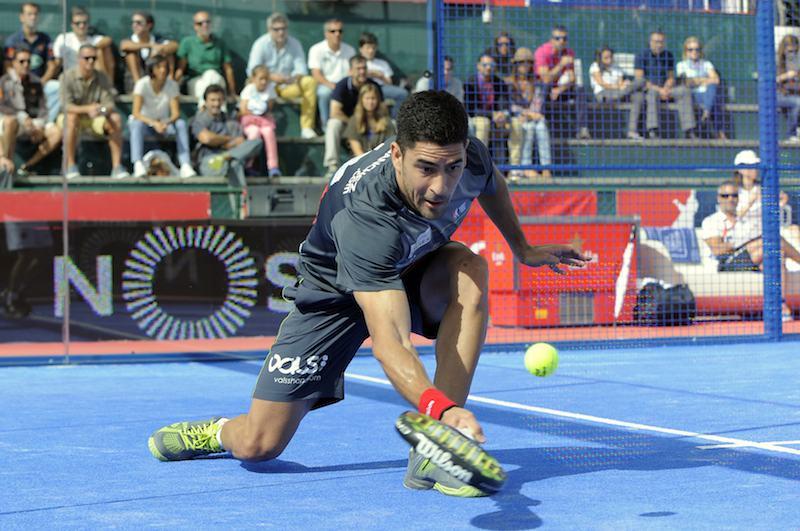 WPTLisboa Maxi Sánchez