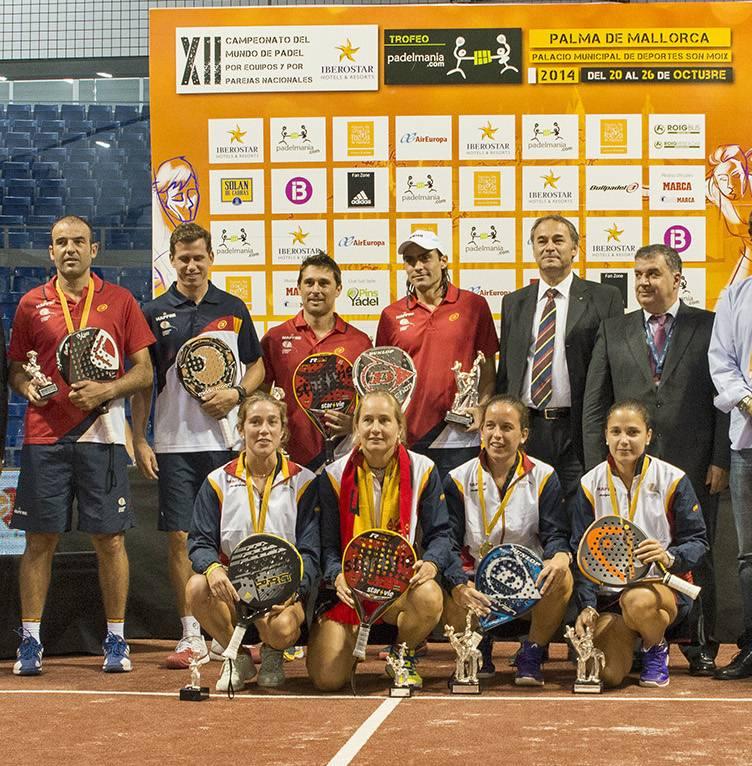 campeones de mundo 2014