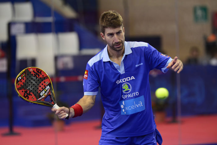 Gerard Company Parejas y ranking masculino World Padel Tour 2015