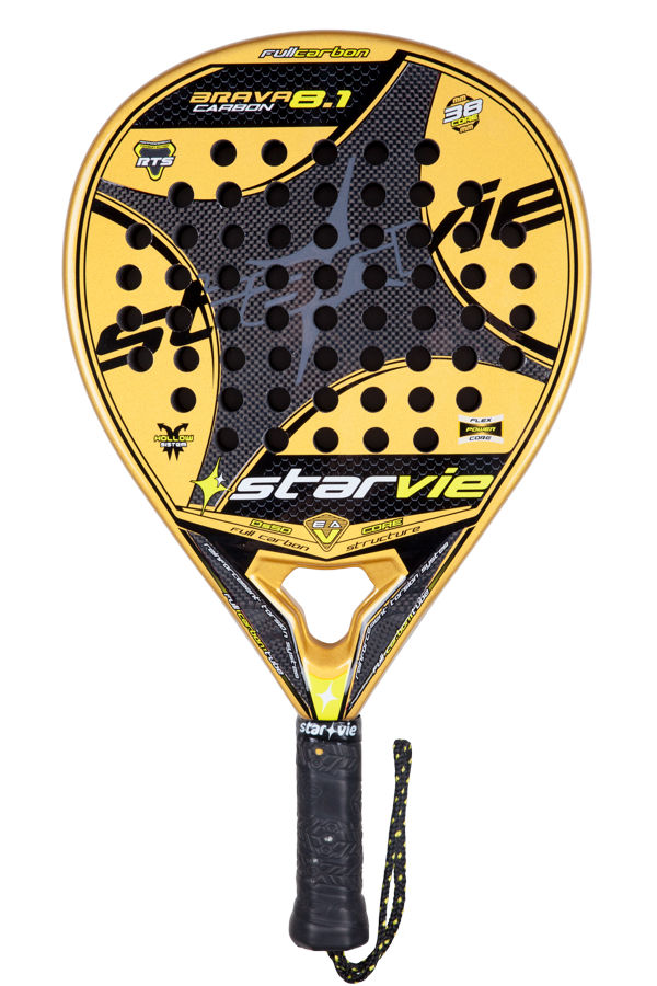 Star Vie Brava81carbon1