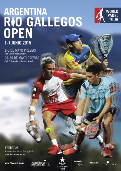 World Padel Tour Rio Gallegos