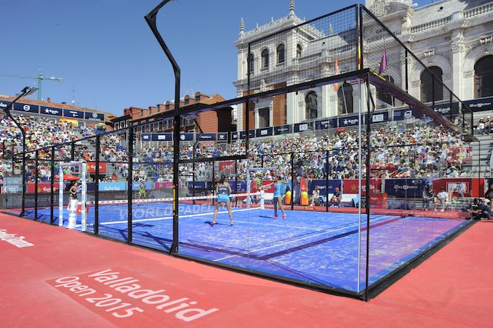 Finales World Padel Tour Valladolid