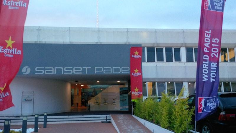Pre Previas World Padel Tour Madrid